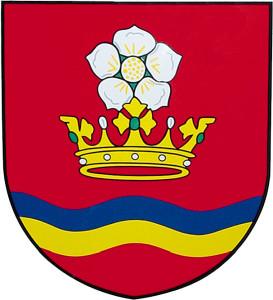 znak Horní Třešňovec