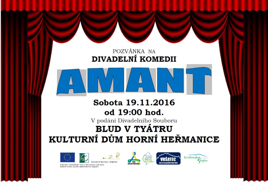 amant-divadlo